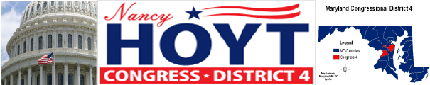 Nancy Hoyt for Congress